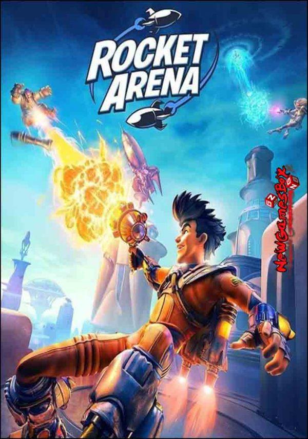 Rocket Arena Free Download
