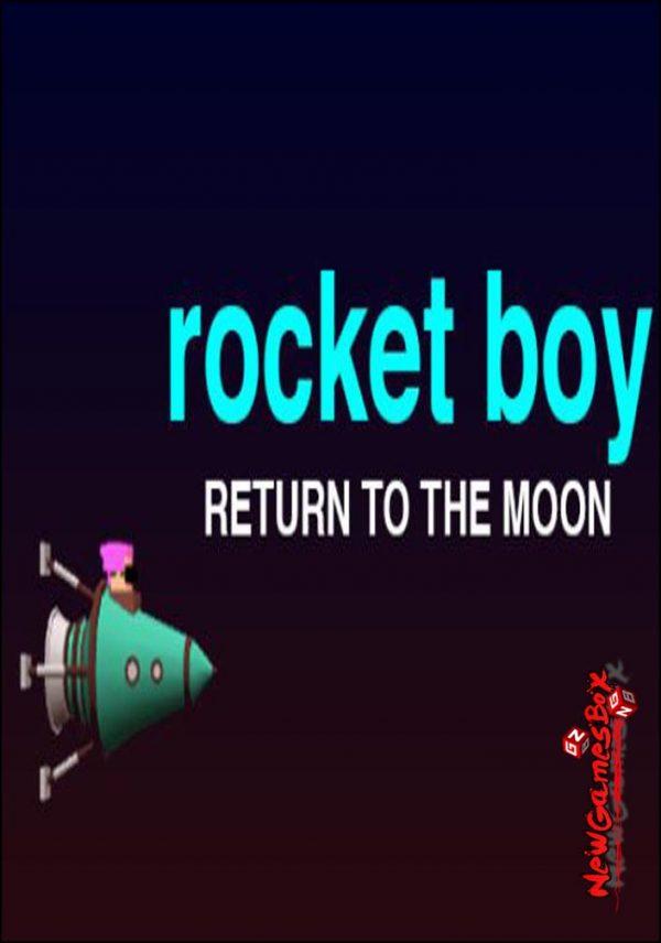 Rocket Boy Free Download