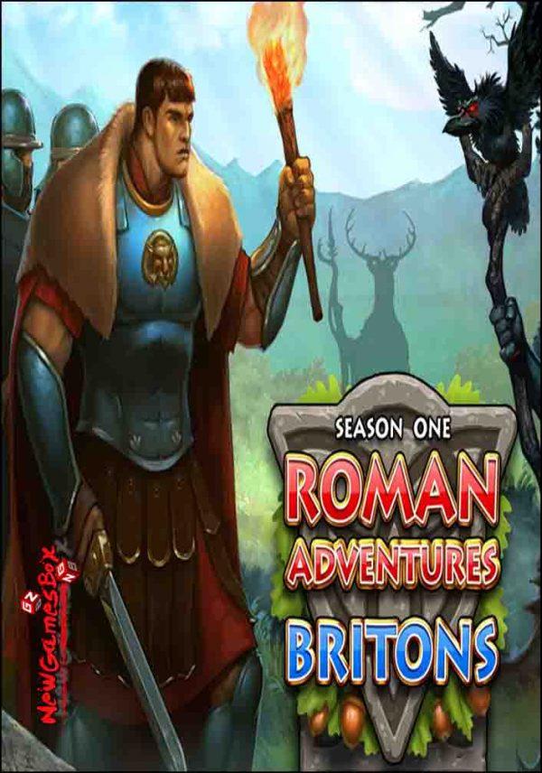 Roman Adventure Britons Free Download