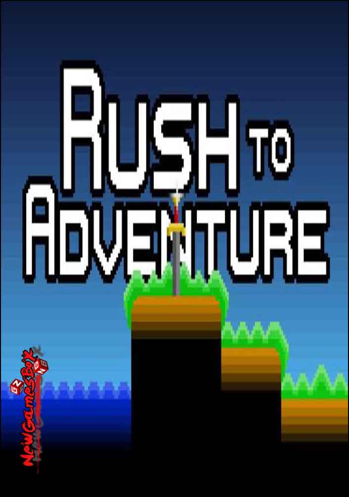 Rush To Adventure Free Download