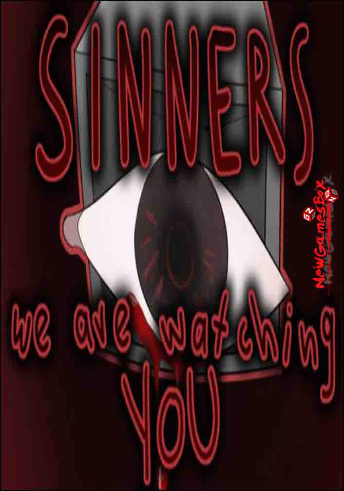 SINNERS Free Download