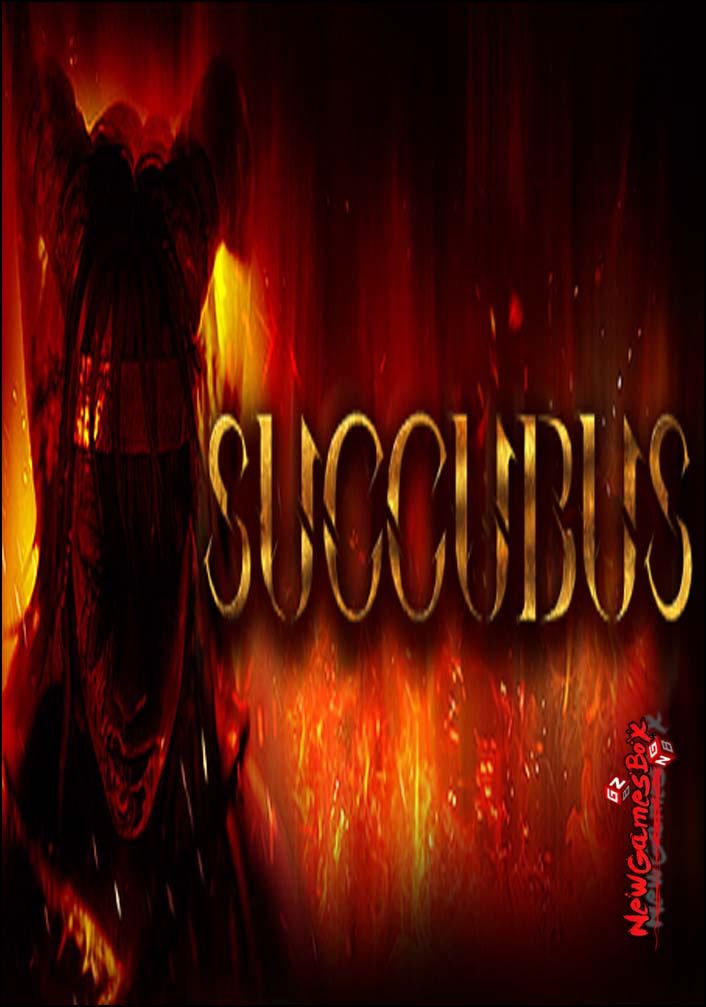 SUCCUBUS Free Download