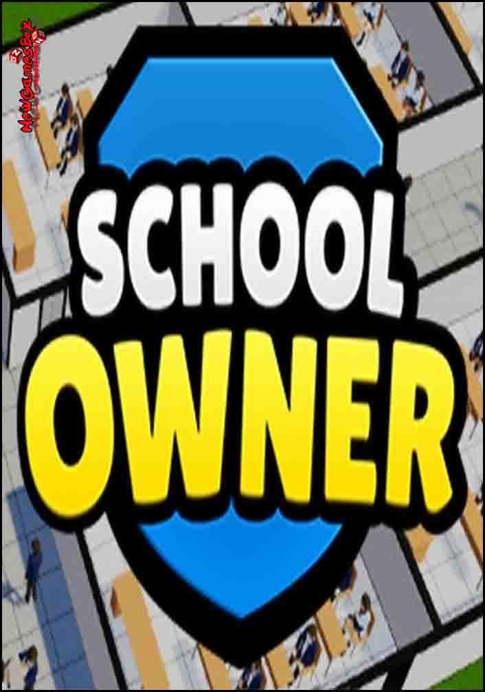 School Owner Free Download