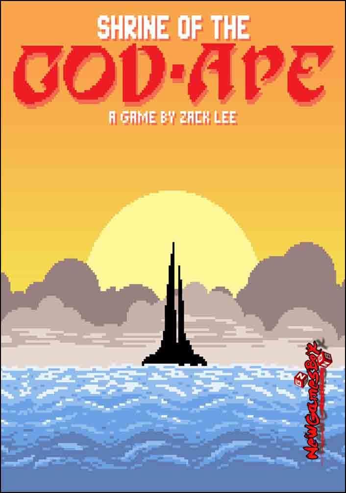 Shrine Of The God-Ape Free Download
