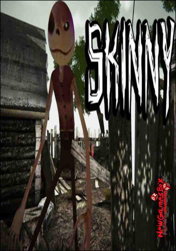 Skinny Free Download Full Version Crack PC Game Setup