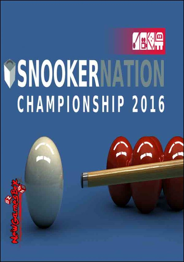 Snooker Nation Championship Free Download