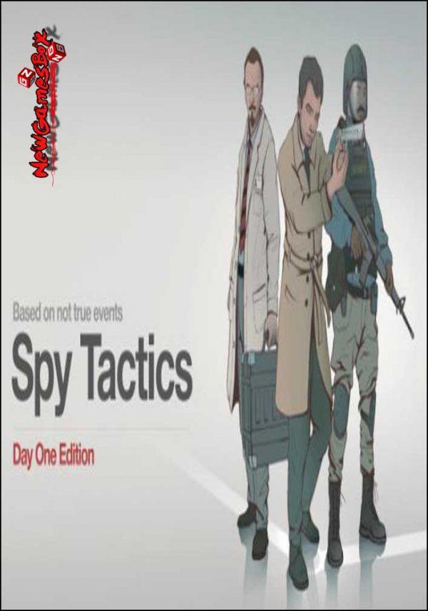 Spy Tactics Free Download