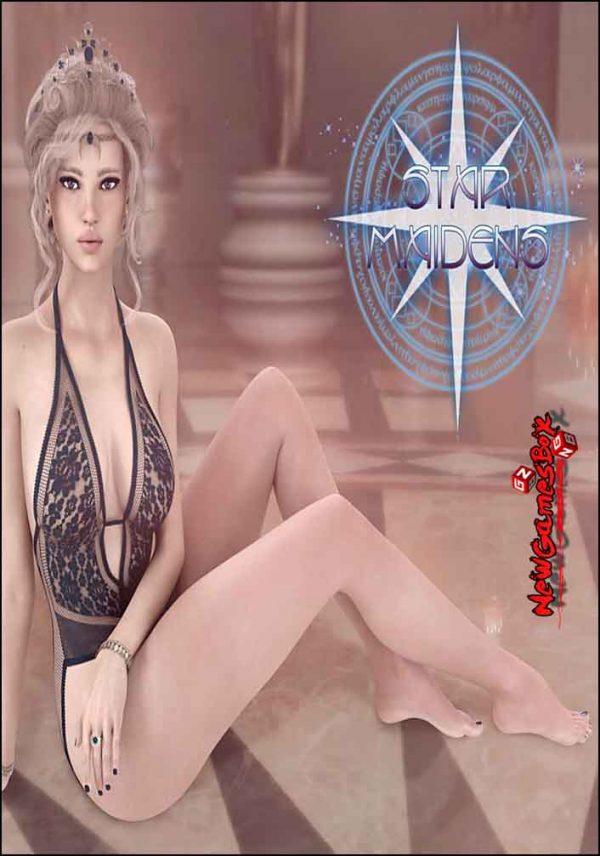 Star Maidens Free Download
