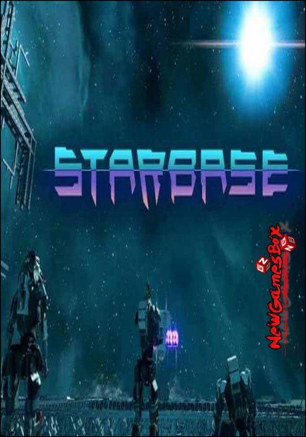 Starbase Free Download