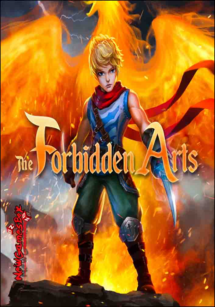 The Forbidden Arts Free Download