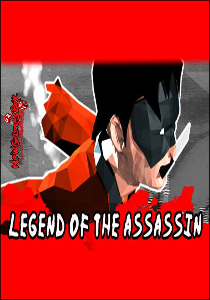 The Legendary Armless Assassin KAL Free Download