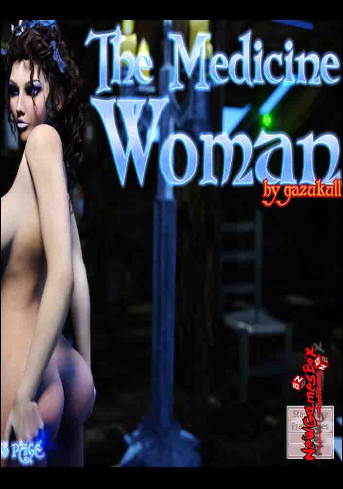 The Medicine Woman Free Download
