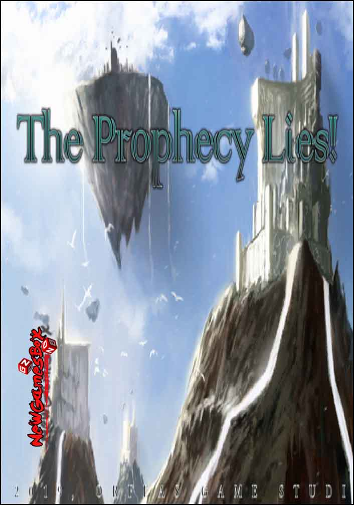 The Prophecy Lies Free Download