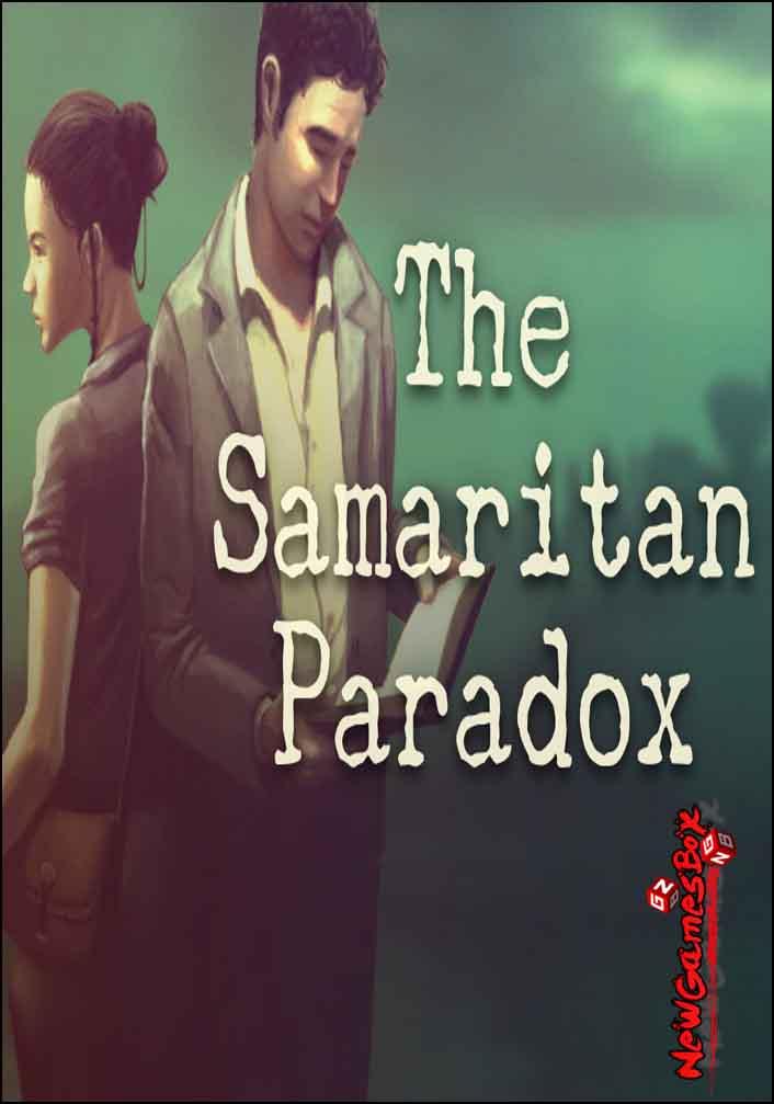 The Samaritan Paradox Free Download