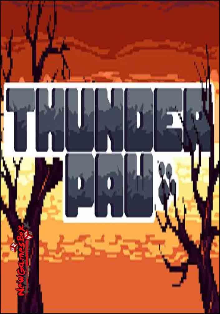 Thunder Paw Free Download