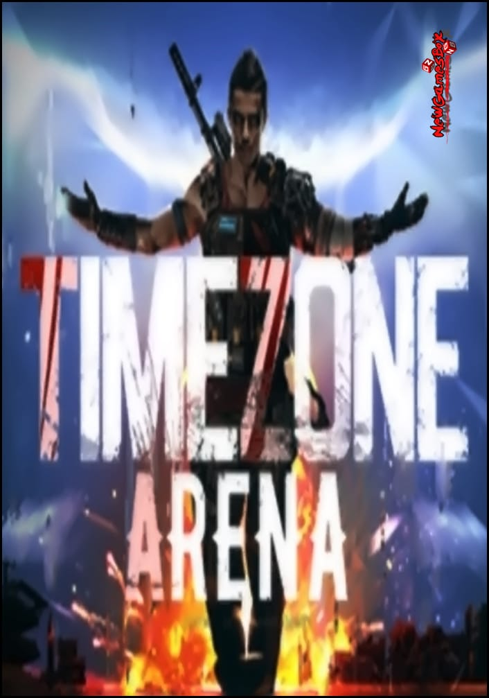 TimeZoneArena Free Download