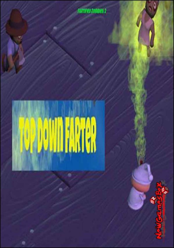TopDownFarter Free Download
