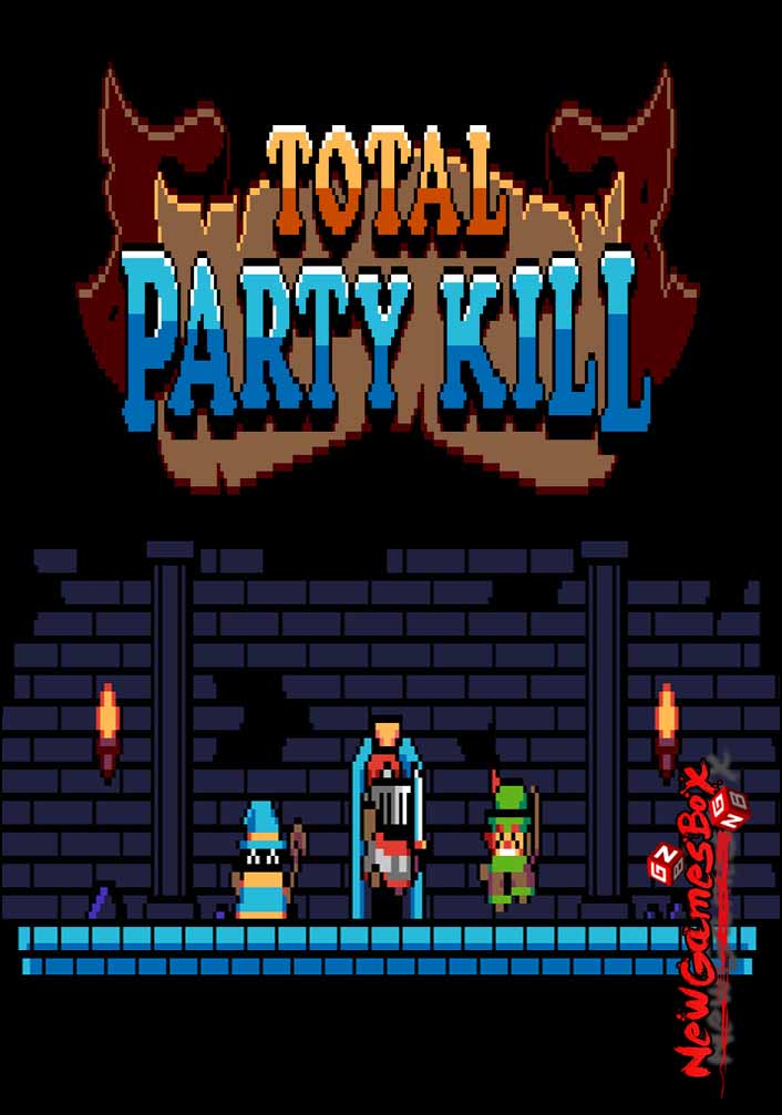 Total Party Kill Free Download