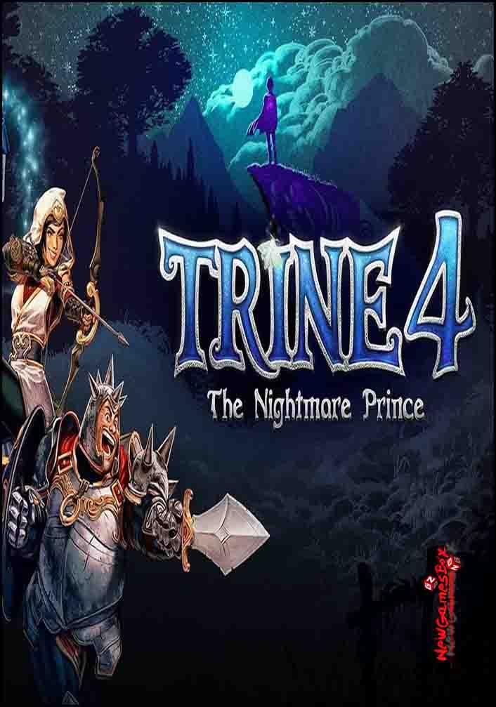 Trine 4 Free Download