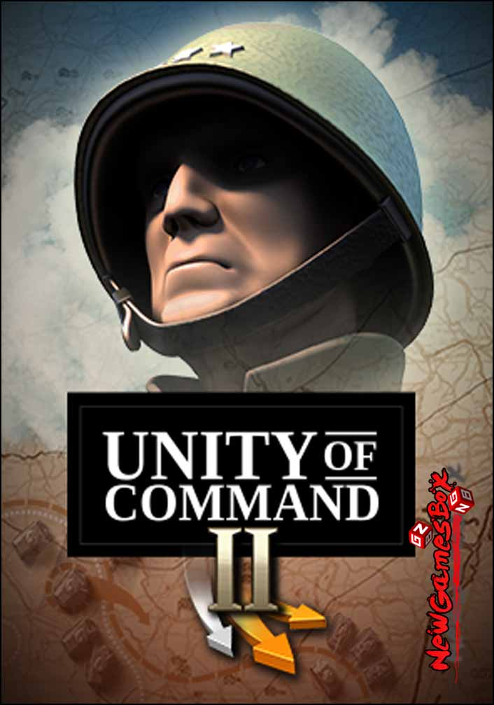 Unity Of Command 2 Free Download