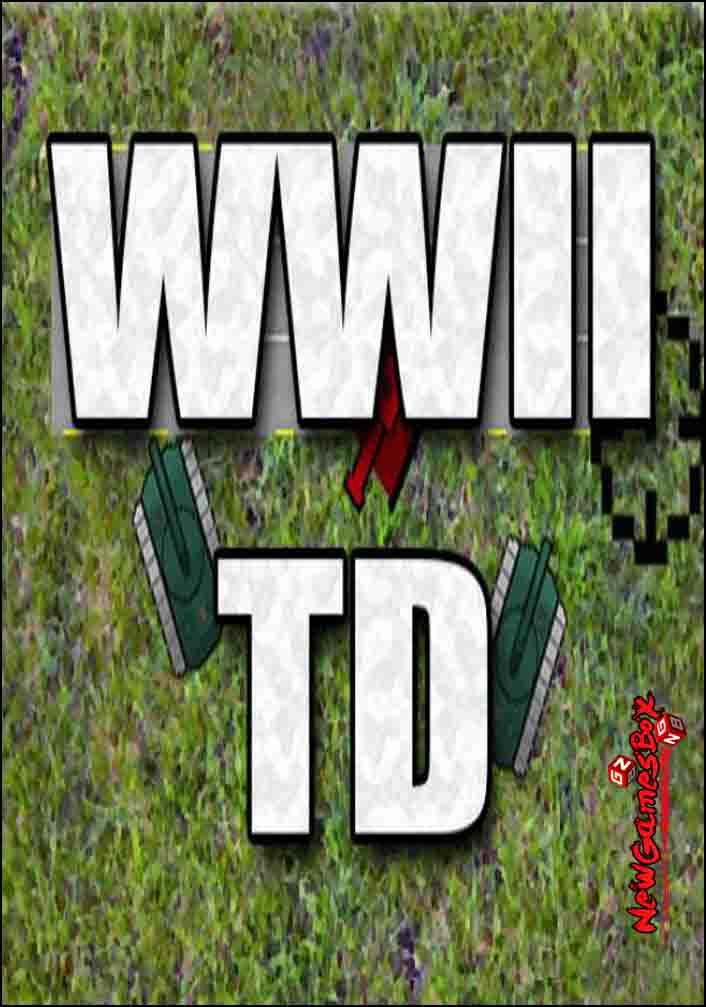 WW II TD Free Download
