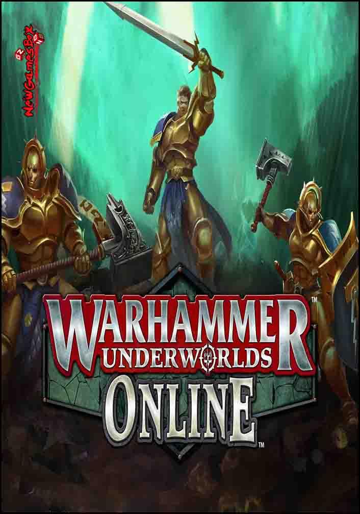 Warhammer Underworlds Online Free Download