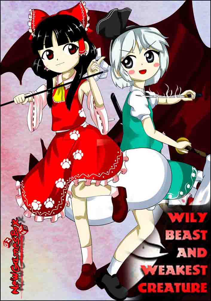 Wily Beast And Weakest Creature Free Download