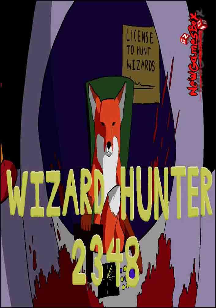 Wizard Hunter 2348 Free Download