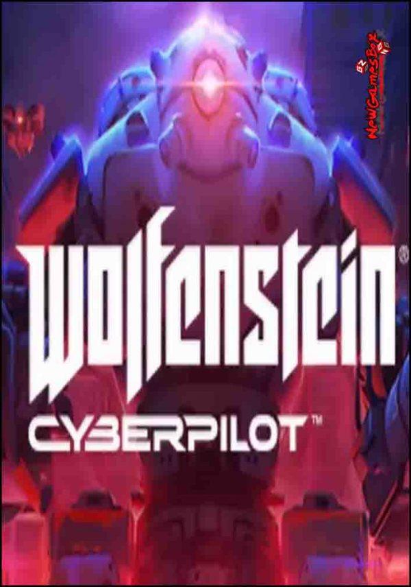 Wolfenstein Cyberpilot Free Download