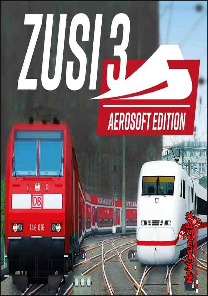 ZUSI 3 Aerosoft Edition Free Download