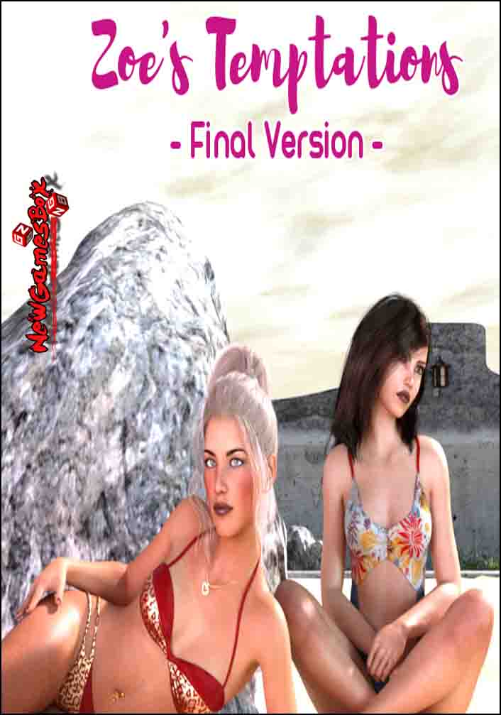 Zoes Temptations Free Download