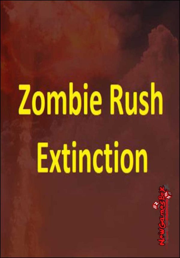 Zombie Rush Extinction Free Download