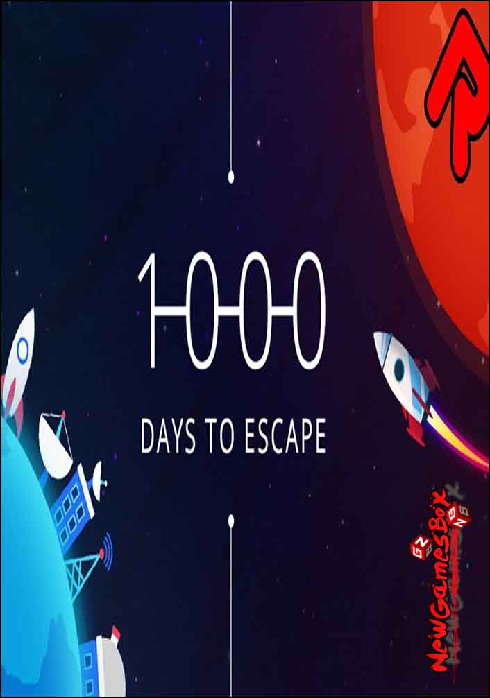 1000 Days To Escape Free Download