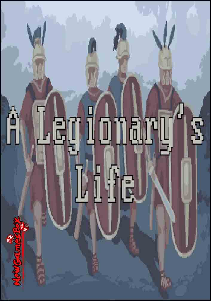 A Legionarys Life Free Download