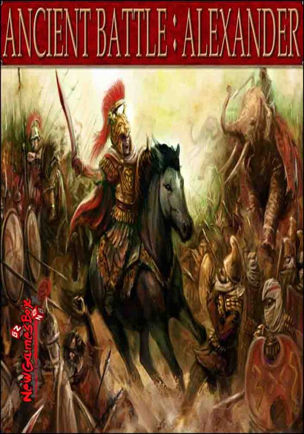 Ancient Battle Alexander Free Download