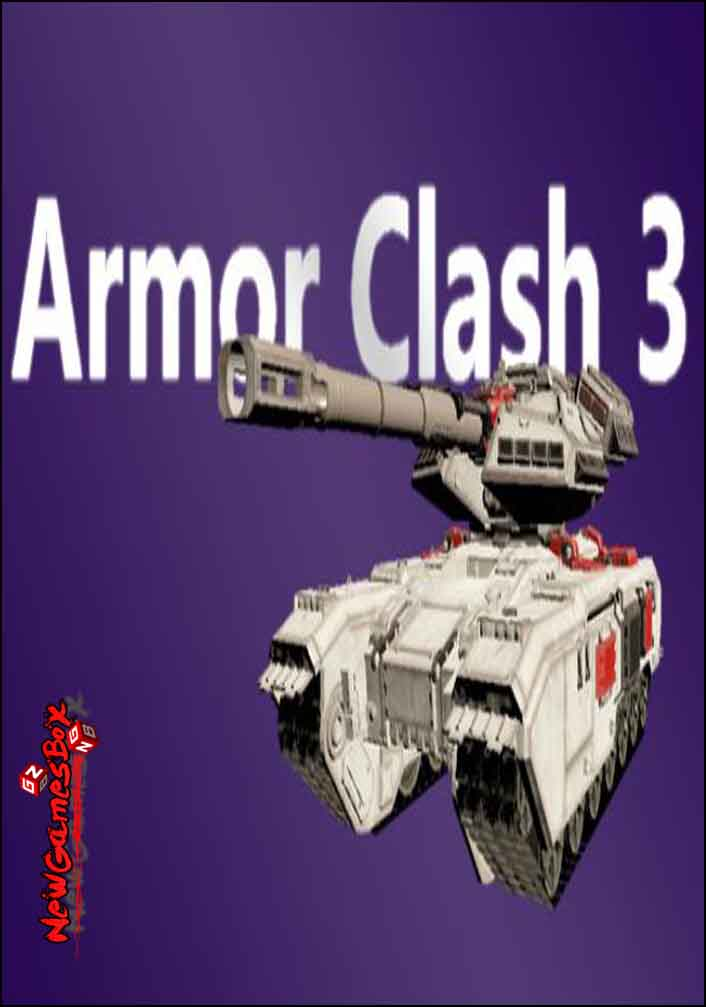 Armor Clash 3 Free Download