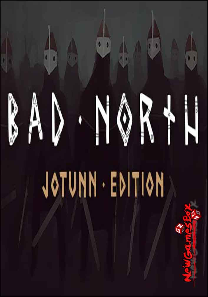Bad North Jotunn Edition Free Download