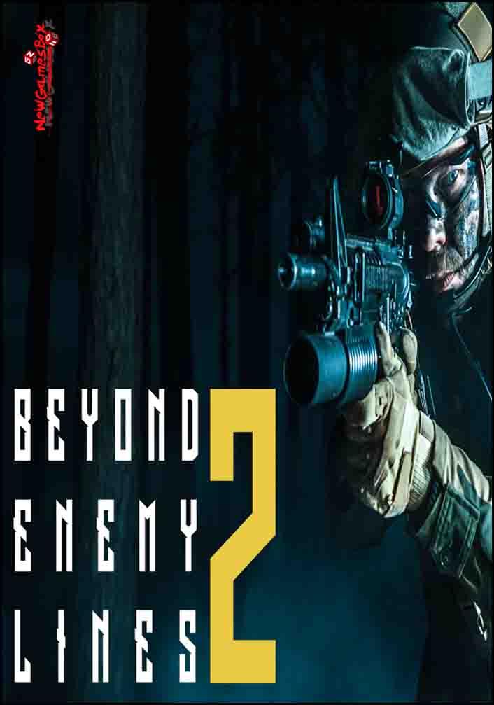 Beyond Enemy Lines 2 Free Download