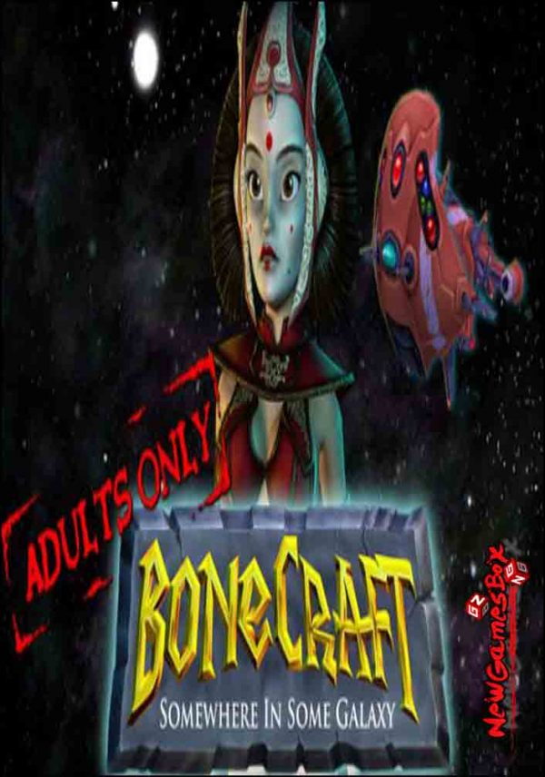 BoneCraft The Race To AmadollaHo Free Download