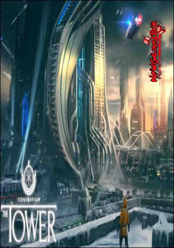 Consortium The Tower Free Download