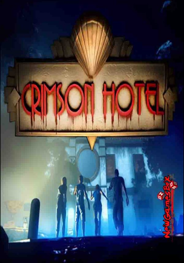 Crimson Hotel Free Download