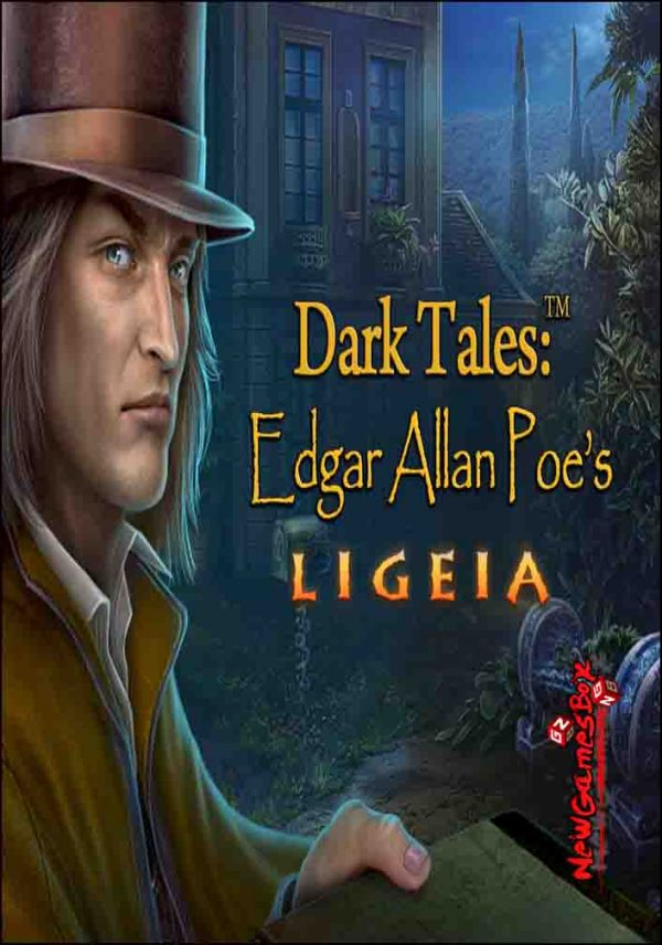 Dark Tales Edgar Allan Poes Ligeia Free Download