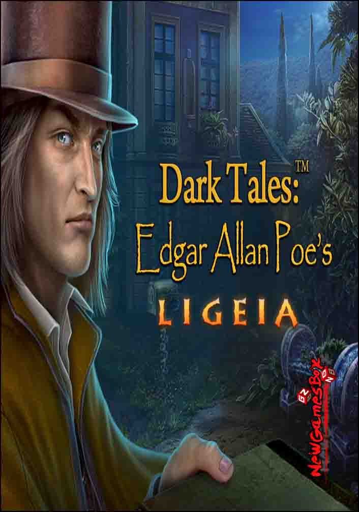 Dark Tales Edgar Allan Poes Ligeia Free Download