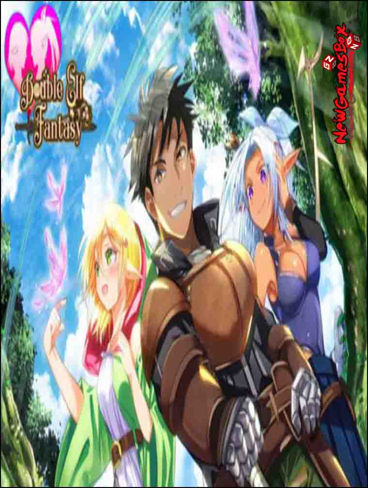 Double Elf Fantasy Free Download