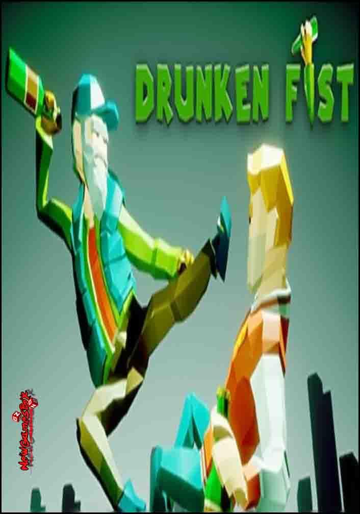 Drunken Fist Free Download