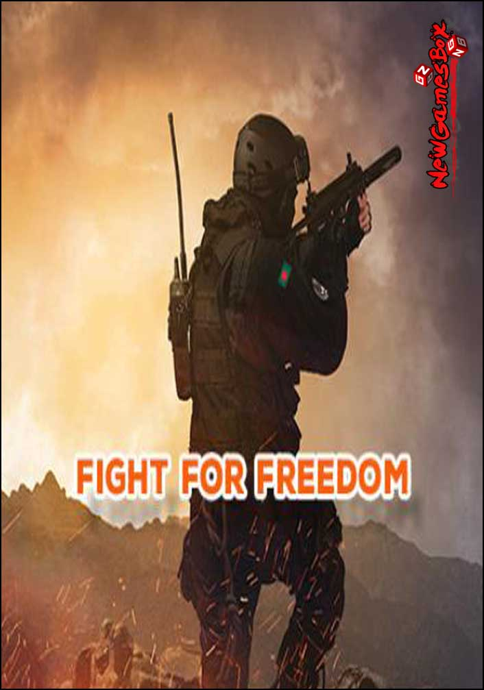 Fight For Freedom Free Download