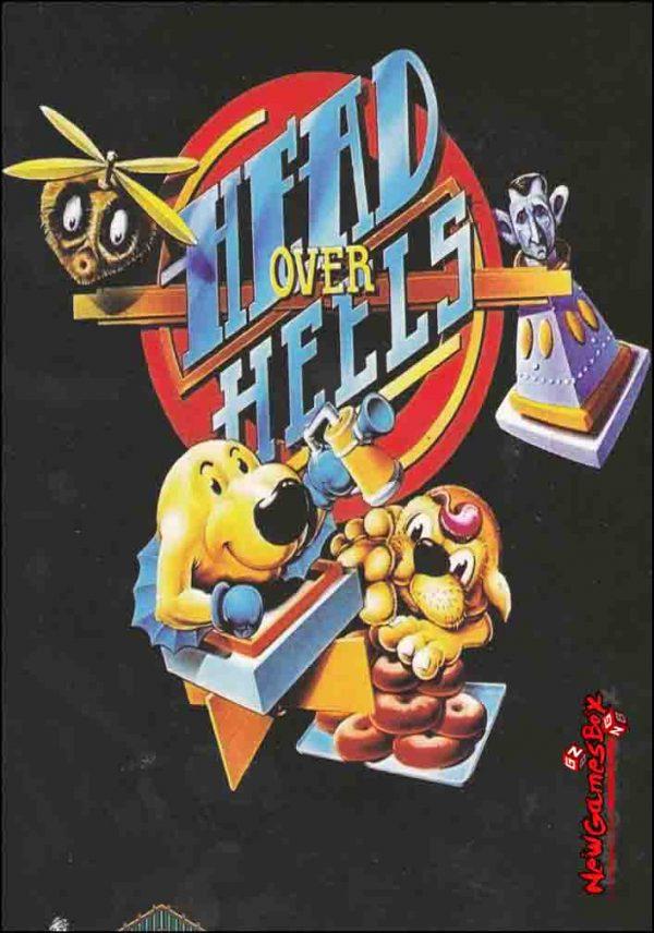 Head Over Heels Free Download