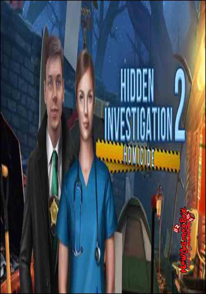 Hidden Investigation 2 Homicide Free Download