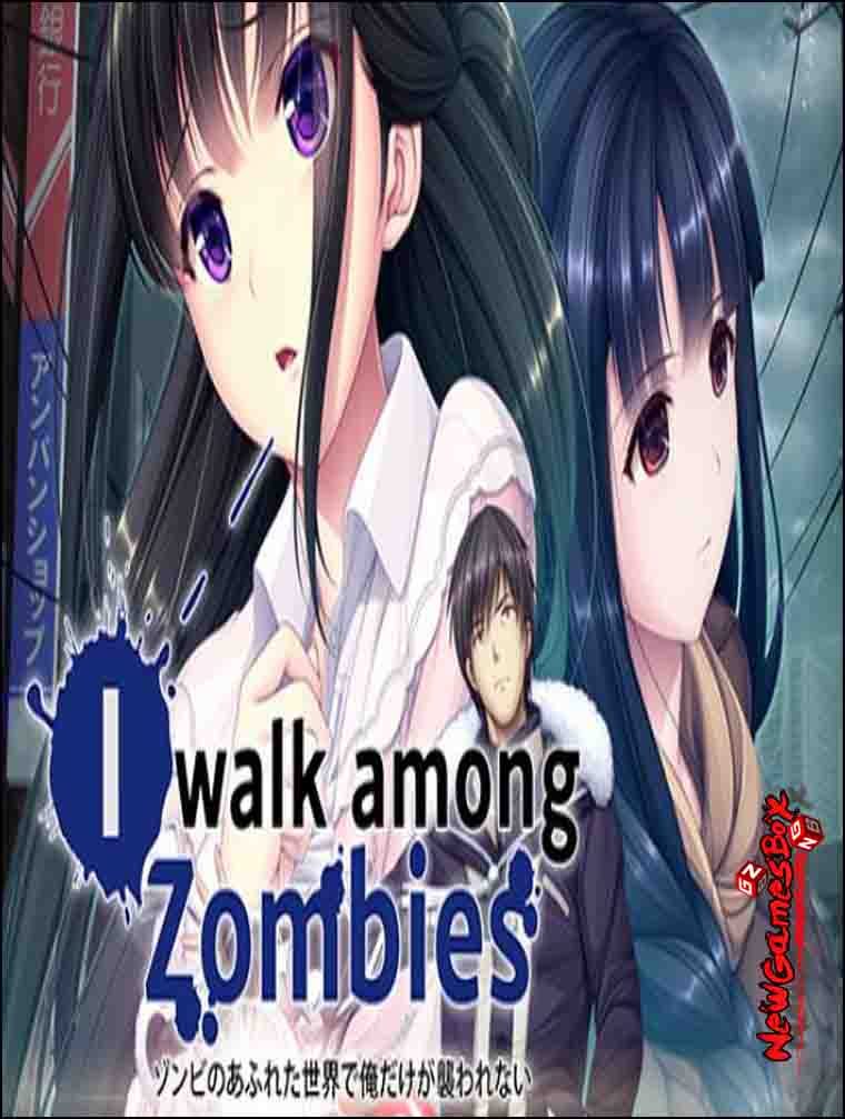 I Walk Among Zombies Vol 1 Free Download