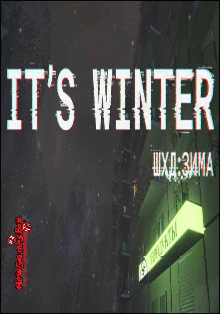ITS WINTER Free Download
